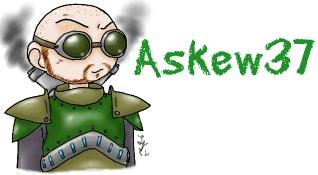 Askew37 ID by lunaticvee27