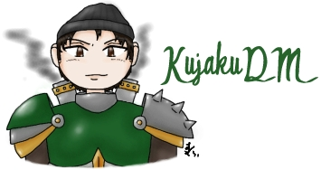 KujakuDM ID by lunaticvee27