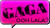 Gaga, Ooh Lala by felinicfox