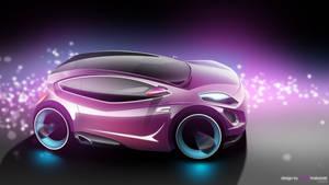 Renault Megane by DesignMH