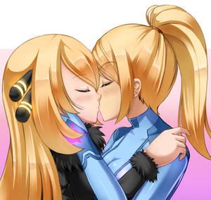kiss commission