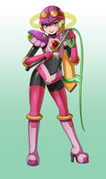 Commission: Ophiuca Roll