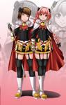 Com: Fate twin