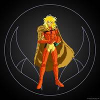 Midgard by Trident-Poseidon