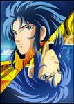 Kanon / Saga