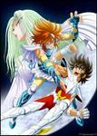 Tenkai Poster 2 by Trident-Poseidon