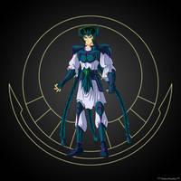 Shiva by Trident-Poseidon