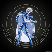 Crystal by Trident-Poseidon