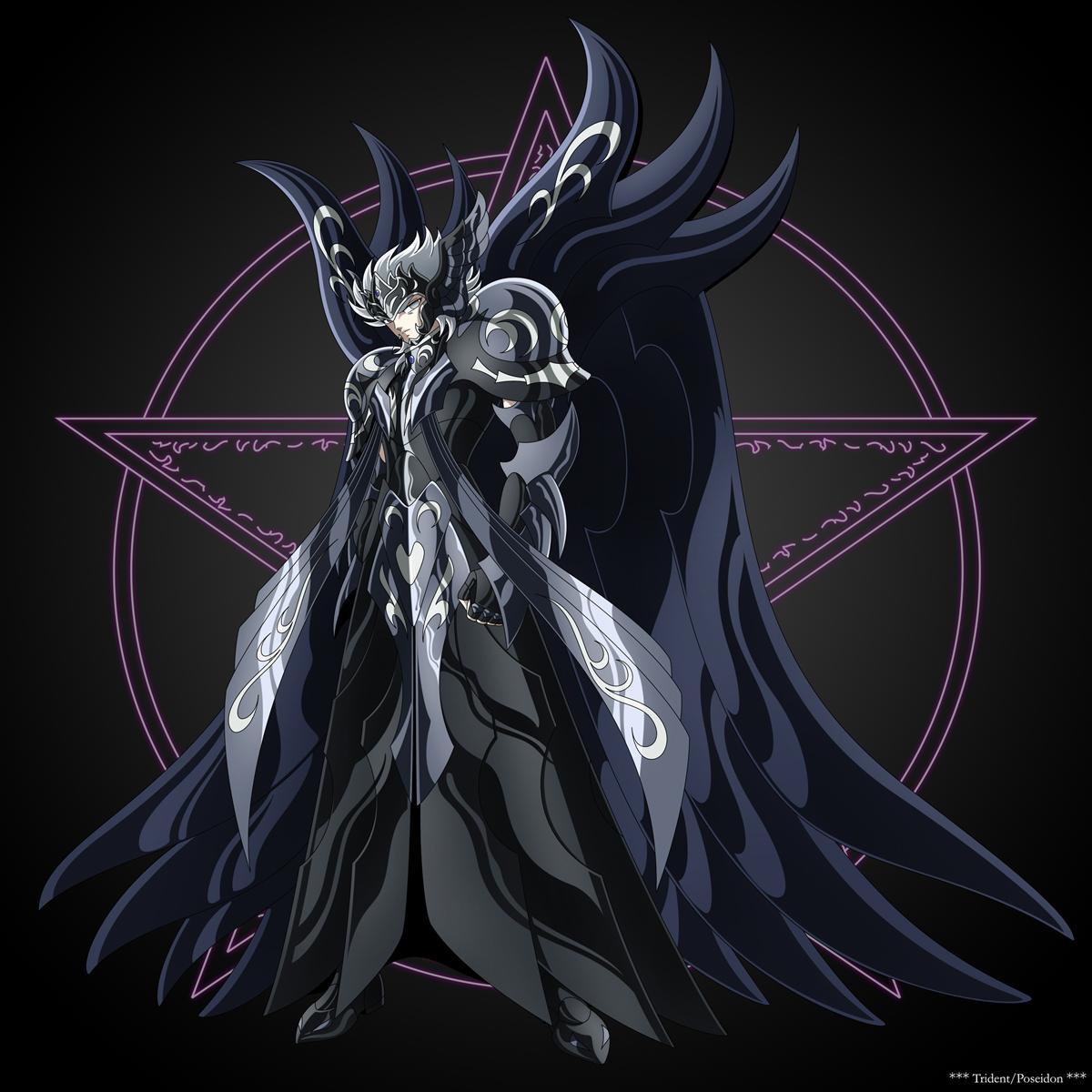 Caballeros del Zodiaco (Armaduras que usa Seiya) - Imágenes - Taringa!