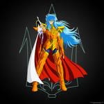 Poseidon by Trident-Poseidon