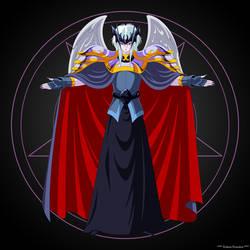 Lucifer by Trident-Poseidon