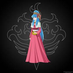 Lyfia by Trident-Poseidon