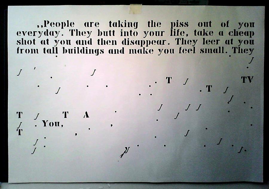 Banksy art quotes quotesgram