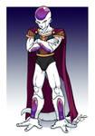 Frieza Armor