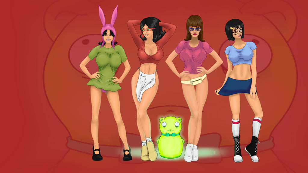 Latinas and trannys