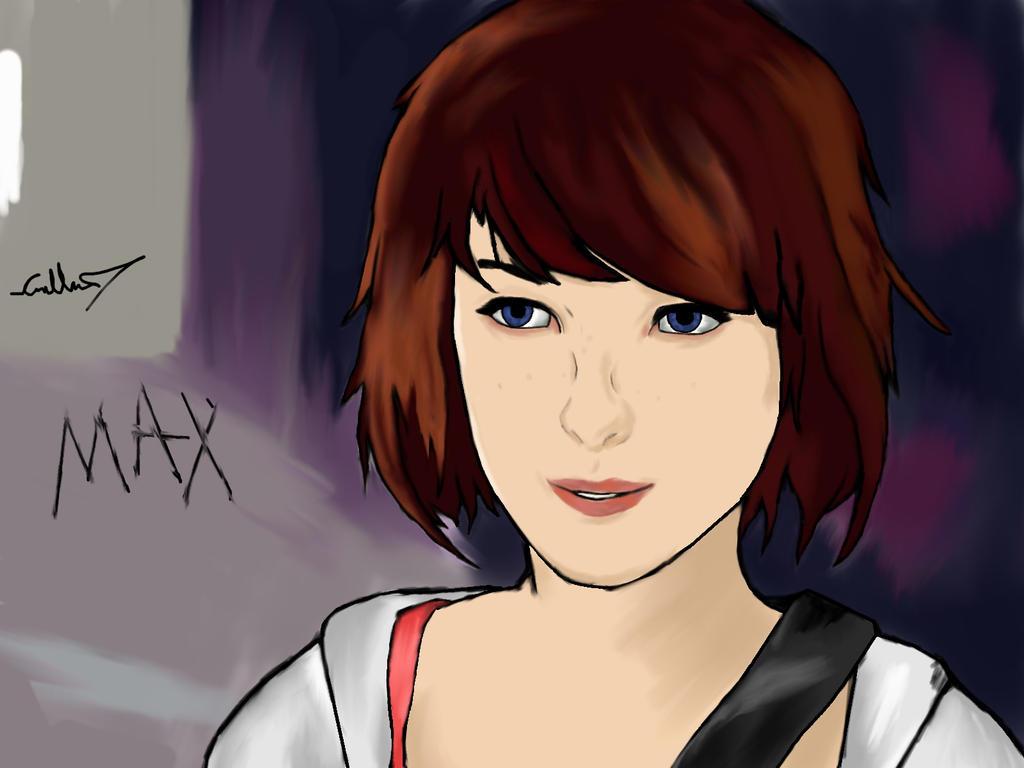 Max- Life Is Strange by lXxLinkinxXl