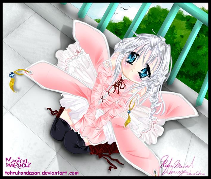 Hình ảnh của Magical x miracle đẹp lung linh!!! Merleawe___Magical_x_Miracle_by_TohruHondaSan
