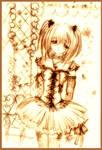 Gothic Lolita :Old pic: