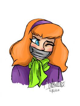 Gag Bust 7: Daphne