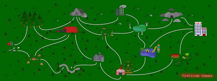 EFI23: World Map
