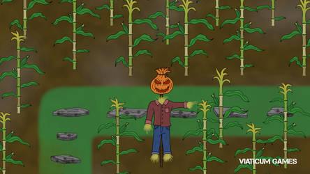 EFI23: Corn Maze