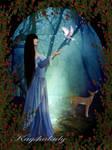Moonlight Dream by kayshalady