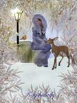 Peaceful Winter by kayshalady