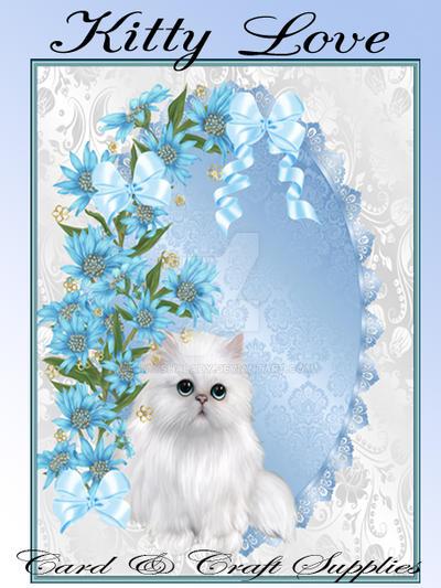 Kitty Love by kayshalady