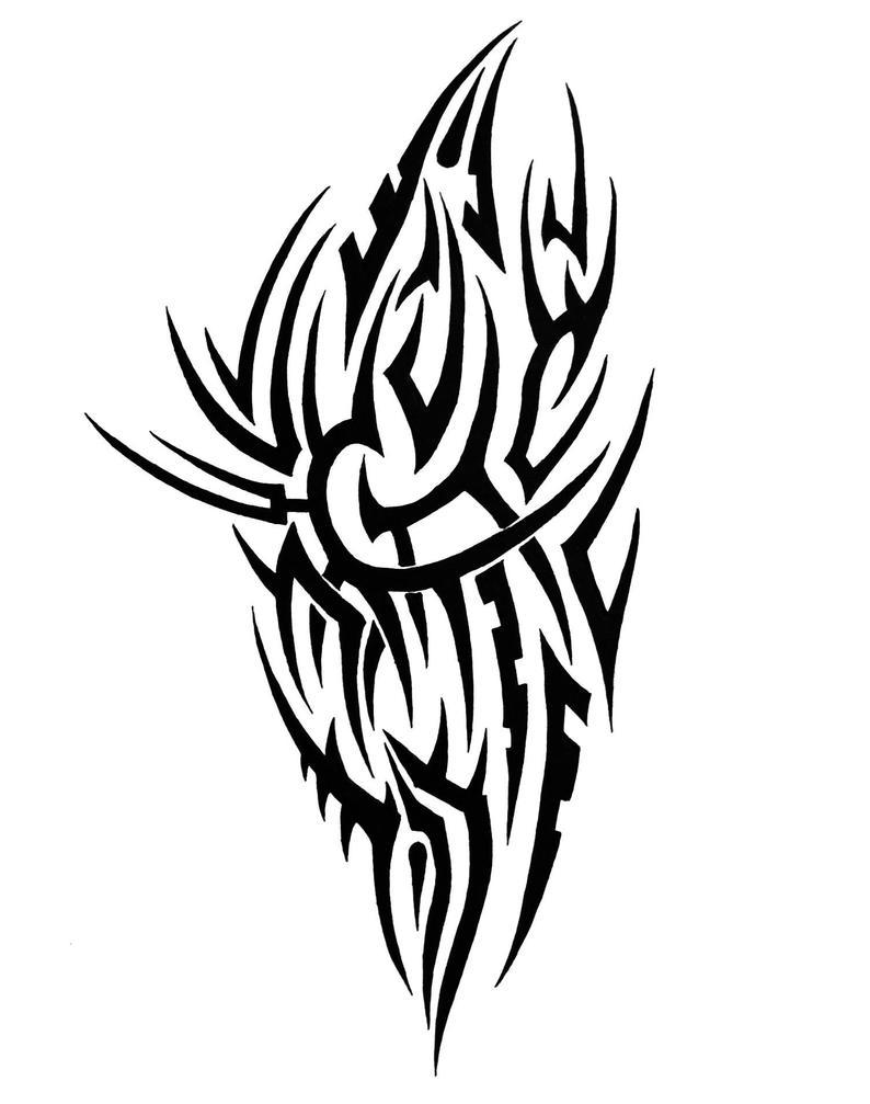 free tribal shoulder tattoos designs. Black Bedroom Furniture Sets. Home Design Ideas