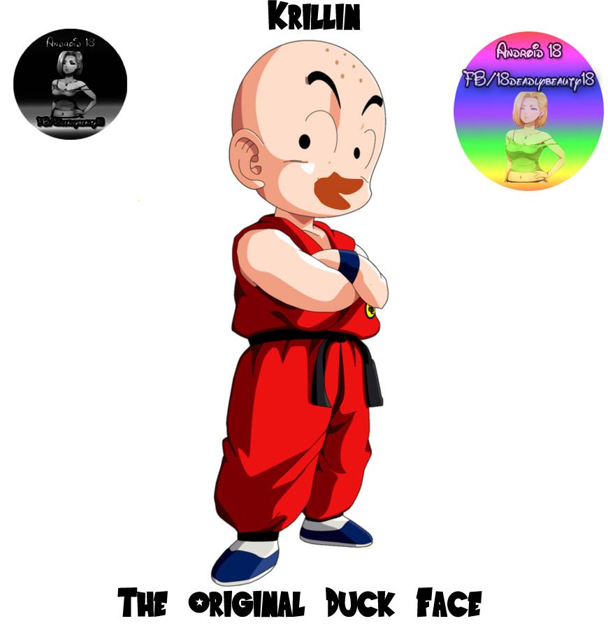 Cartoon duck face meme - photo#19