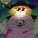 East Kai