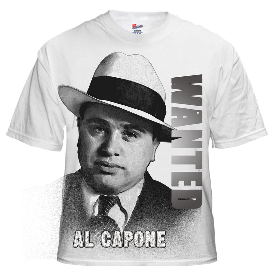 History Files - Al Capone - Chicago History Museum