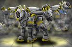 Strider MK-2