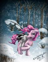Shattered Ice cover art by amalgamzaku