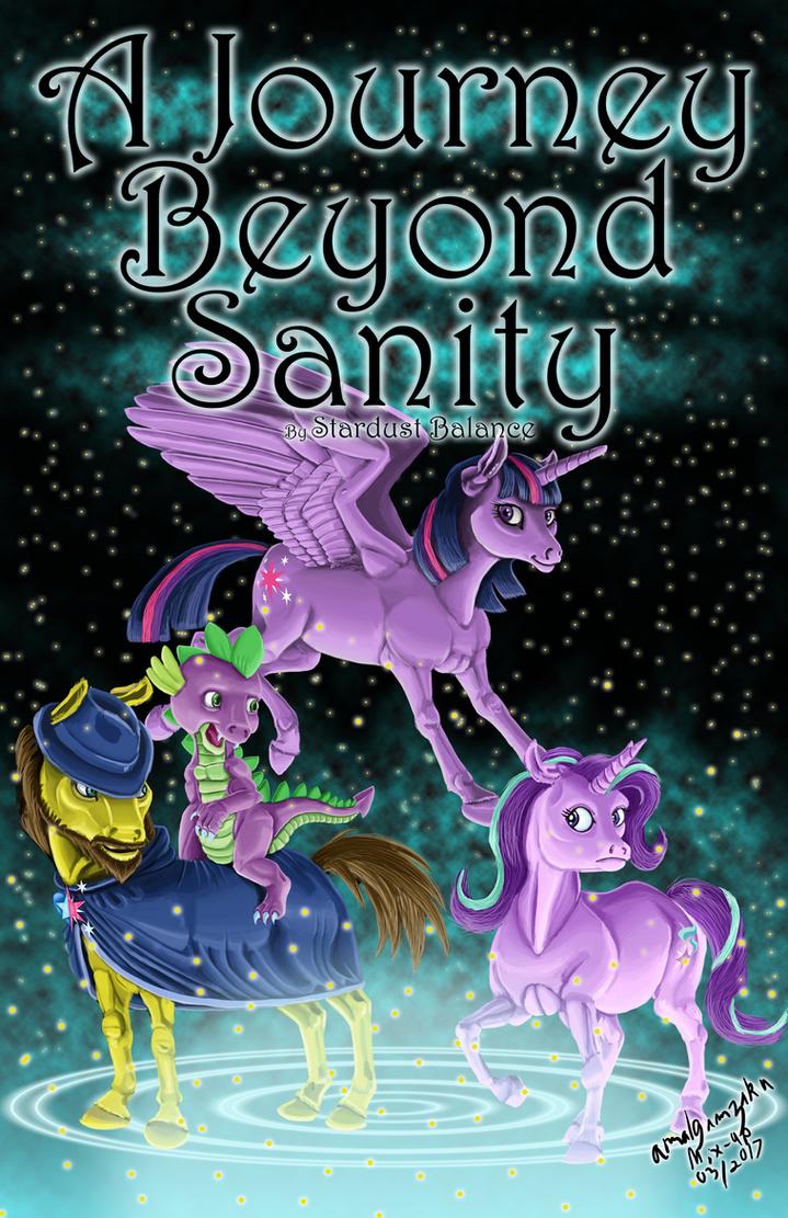 A Journey Beyond Sanity- Stardust Balance by amalgamzaku