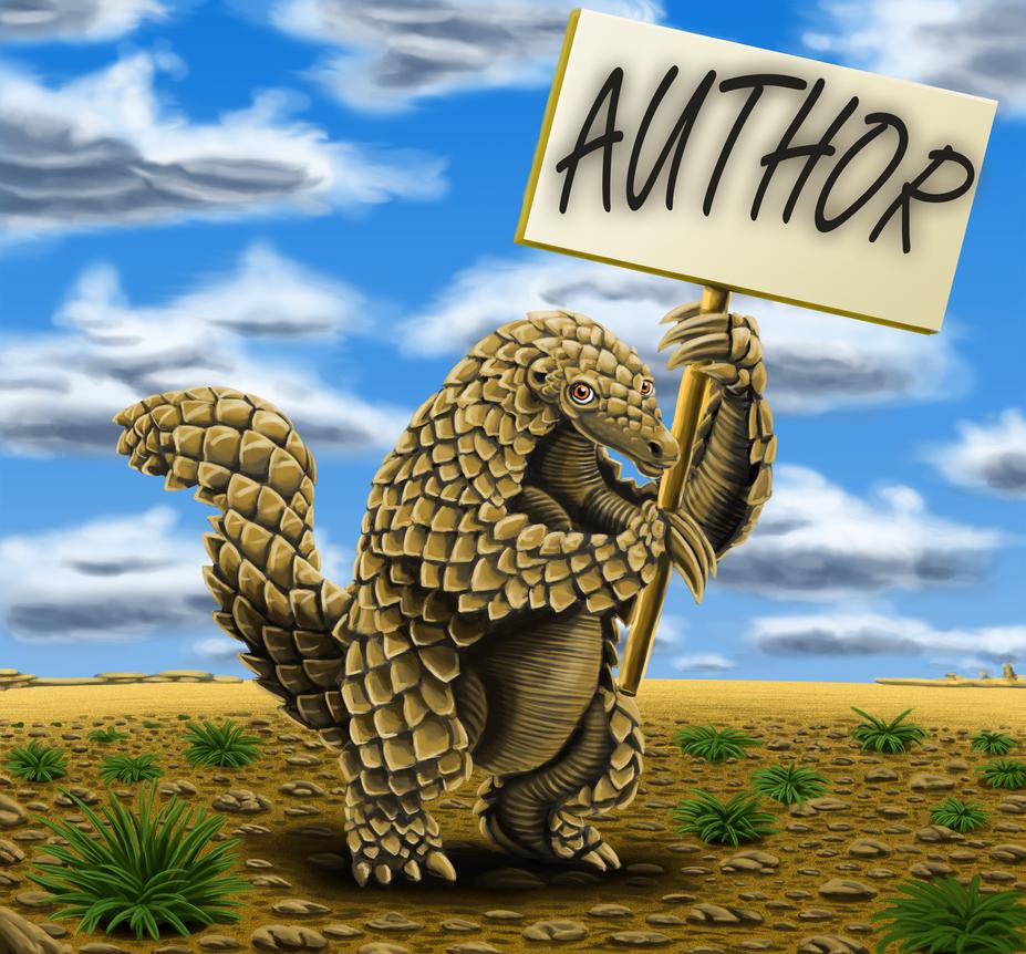 Jackelope's new avatar by amalgamzaku