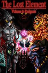 The Lost Element Vol End Game - Humanity by amalgamzaku