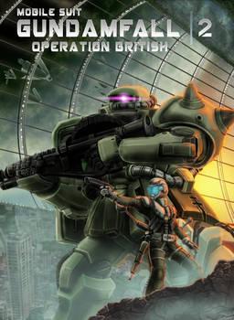 Gundam Fall 2