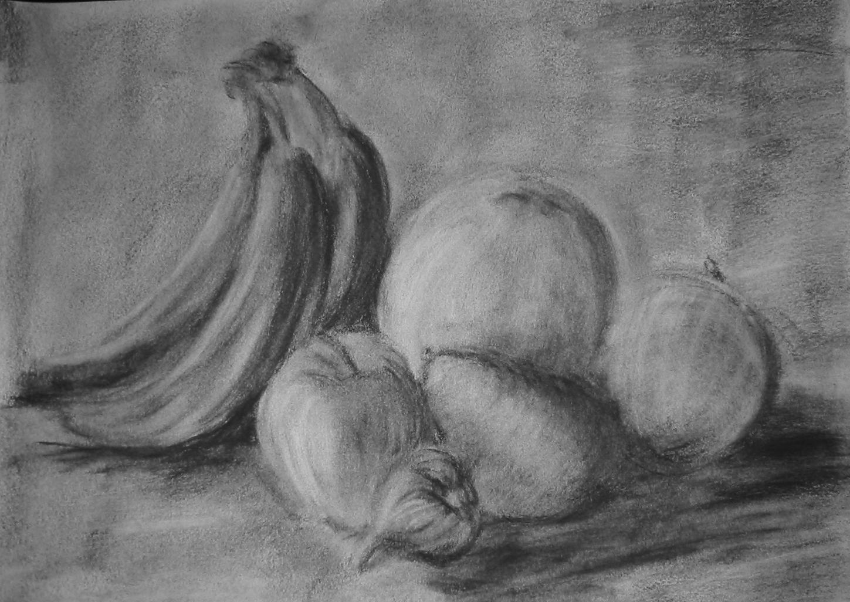 Fruit by kzinrret