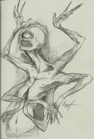 Cyclope by Elleir