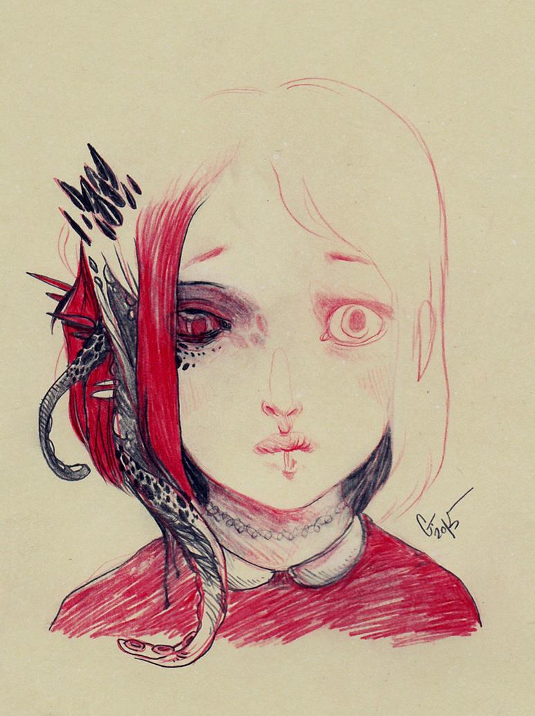 Identity by Elleir