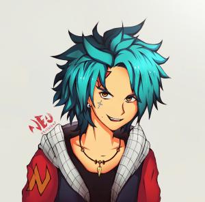 Kurogami7's Profile Picture