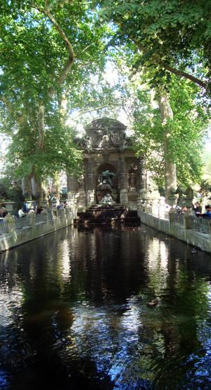 Medici Fountain