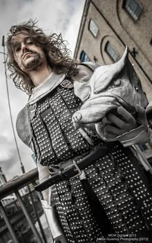 No true knight