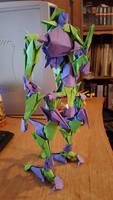 Origami Atlas (A)