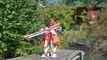 Origami Centurion by BoyarTactics