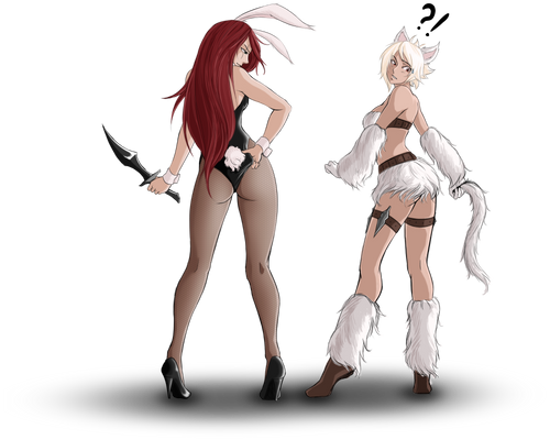 Noxian Costume Switch