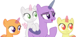 Pony base #15 by ReroriR