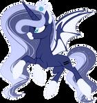 Bat Luna [AU]