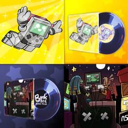 :OC: Chipman Jr Platinum Discs - No Straight Roads